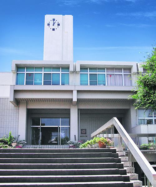 加藤学園暁秀高等学校